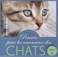 Danièle Boone - Pensées pour les amoureux des chats 2014.