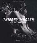 Danièle Bott - Thierry Mugler - Galaxie glamour.