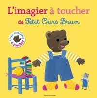 Deedr.fr L'imagier à toucher de Petit Ours Brun Image