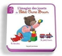 Rhonealpesinfo.fr L'imagier des jouets de Petit Ours Brun Image