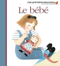 Danièle Bour et Claude Delafosse - Le bébé.
