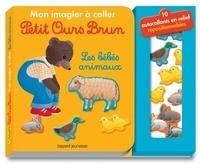 Danièle Bour et Laura Bour - Les bébés animaux.