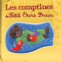 Les comptines de Petit Ours Brun - Livre tissu.pdf