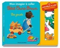 Danièle Bour et Laura Bour - Les jouets.