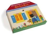 Ma maison à histoires Petit Ours Brun - Coffret en 5 volumes.pdf