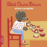 Deedr.fr Petit Ours Brun aime compter Image