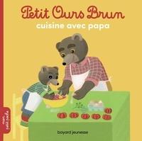 Petit Ours Brun cuisine avec Papa.pdf