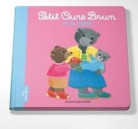Petit Ours Brun et le bébé - Danièle Bour |