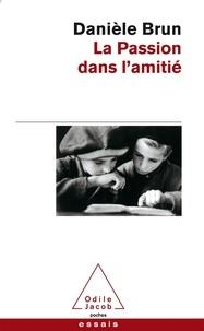 Deedr.fr La Passion dans l'amitié Image