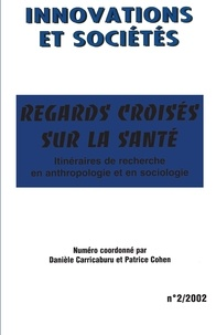 Danièle Carricaburu et  Collectif - .