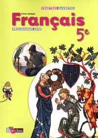 Français 5e - Manuel de lélève.pdf