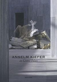 Danièle Cohn et Anselm Kiefer - Anselm Kiefer - Au Grand Palais.