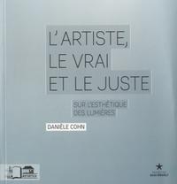 Lartiste, le vrai et le juste - Sur lesthétique des lumières.pdf