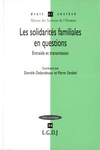 Les solidarités familiales en questions - Entraide et transmission.pdf