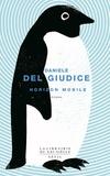 Daniele Del Giudice - Horizon Mobile.
