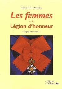Danièle Déon Bessière - .