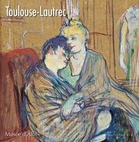 Danièle Devynck - Henri de Toulouse-Lautrec au Musée d'Albi.