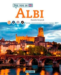 Danièle Devynck - See you in Albi.