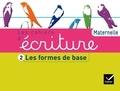 Danièle Dumont - Les cahiers d'écriture Maternelle - Tome 2, Les formes de base.