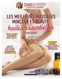 Galabria.be Les meilleurs massages minceur et beauté aux huiles essentielles Image