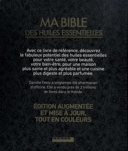 Ma bible des huiles essentielles  édition revue et augmentée