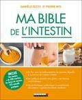Danièle Festy et Pierre Nys - Ma bible du confort digestif.