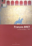 Danièle Giraudy - François Bret - La suite de Blois, 1997.