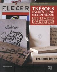 Danièle Giraudy - Trésors cachés d'une bibliothèque - Les livres d'artistes de la Fondation des Treilles.