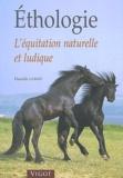 Danièle Gossin - Ethologie - L'équitation naturelle et ludique.