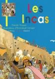 Danièle Husson - Les Incas.