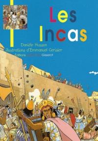 Accentsonline.fr Les Incas Image