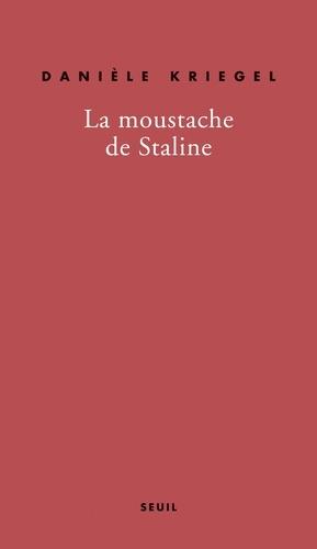 La moustache de Staline