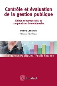 Contrôle et évaluation de la gestion publique - Enjeux contemporains et comparaisons internationales.pdf