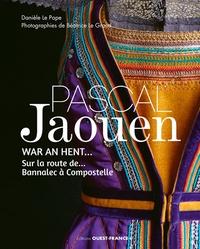 Histoiresdenlire.be Pascal Jaouen - Sur la route de... Bannalec à Compostelle Image