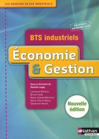 Danièle Legay - Economie et gestion BTS industriels.