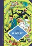 Danièle Linhart et Zoé Thouron - Le burn out - Travailler à perdre la raison.