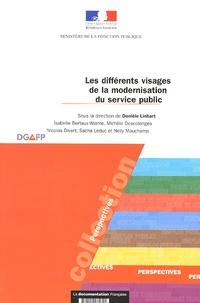 Les différents visages de la modernisation du service public - Enquête sociologique sur les valeurs des agents de la fonction publique du Nord.pdf