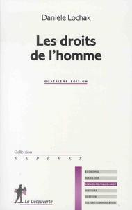 Danièle Lochak - Les droits de l'homme.