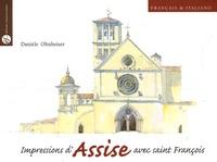 Impressions dAssise avec saint François - Edition bilingue français-italien.pdf