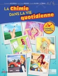 Danièle Olivier - La chimie dans la vie quotidienne.