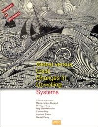Danièle Pauly et Claude Roy - Global versus local Changes in upwelling Systems.