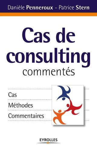 Cas de consulting commentés