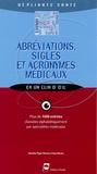 Danièle Pigot-Renou - Abréviations, sigles et acronymes médicaux.