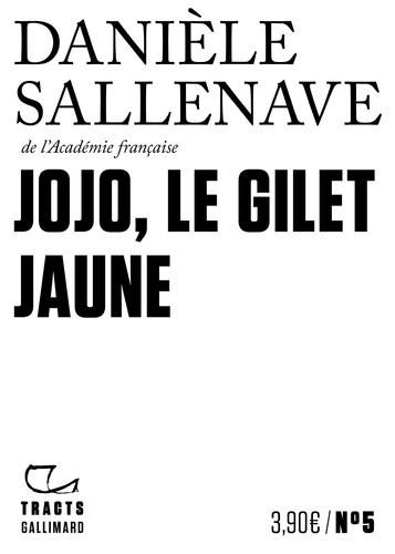 Jojo, le Gilet jaune