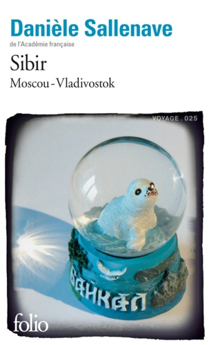Sibir. Moscou-Vladivostok mai-juin 2010