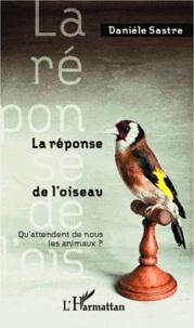 Feriasdhiver.fr La réponse de l'oiseau Image