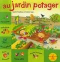 Danièle Schulthess et Frédéric Lisak - Au jardin potager.