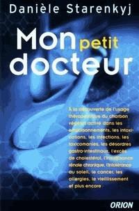 Danièle Starenkyj - Mon petit docteur.