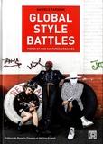 Daniele Tamagni - Global style battles - Identité et sud cultures urbaines.
