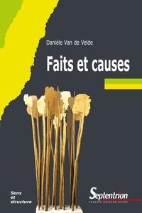 Danièle Van de Velde - Faits et causes.